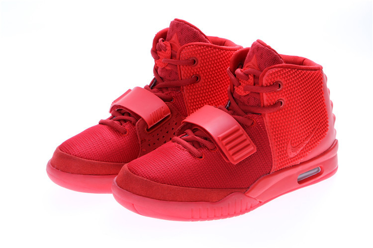 Nike Air Yeezy 2 Red October Shoes
