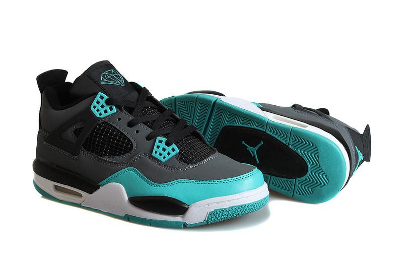 Air Jordan 4 Retro Tiffany Blue Air Jordan 8.0 Aqua  420b27354c1f