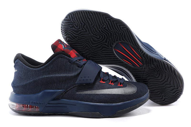 Kevin Durant 7 Shoes,Nike KD 7 Basketball Shoes