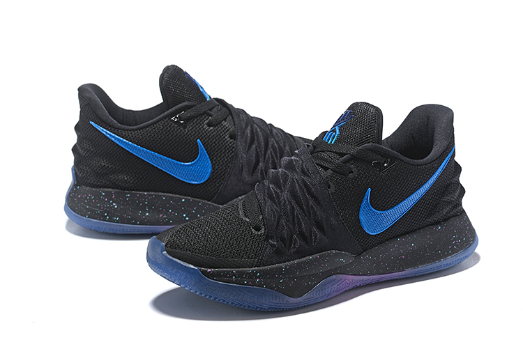 2018 new release nike kyrie 4 low flip the switch playoffs