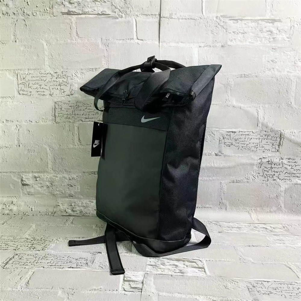 5528-1 PF65 Nike Backpack All Black