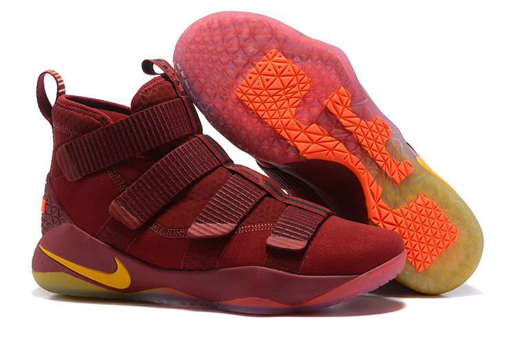 LeBron Soldier 11 Shoes   Kobe And KD Shoes 89d676d7f1