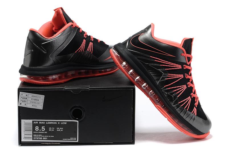 lebron 10 shoes low - photo #45