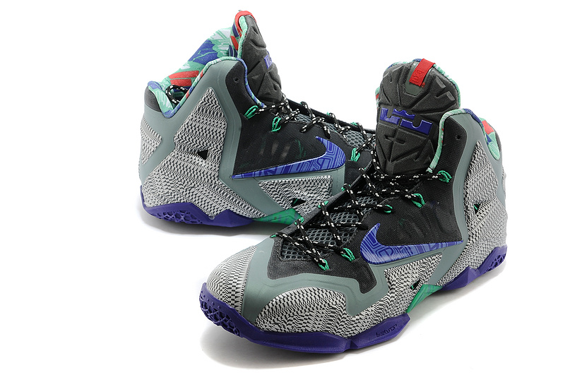 Latest Popular Lebron James 11 Terra Colta Worriors Shoes