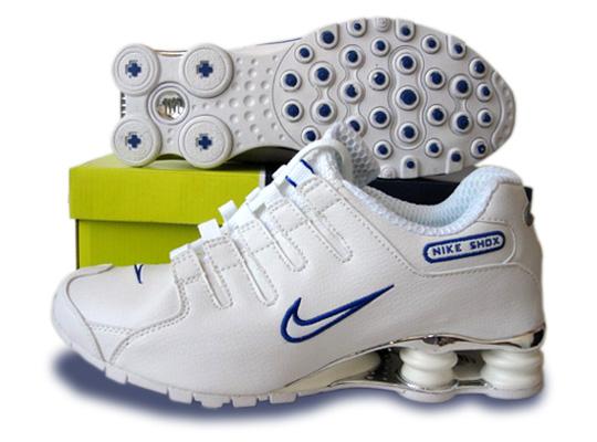 99e758c4296 Nike Shox Nz 2.0 Si Mens