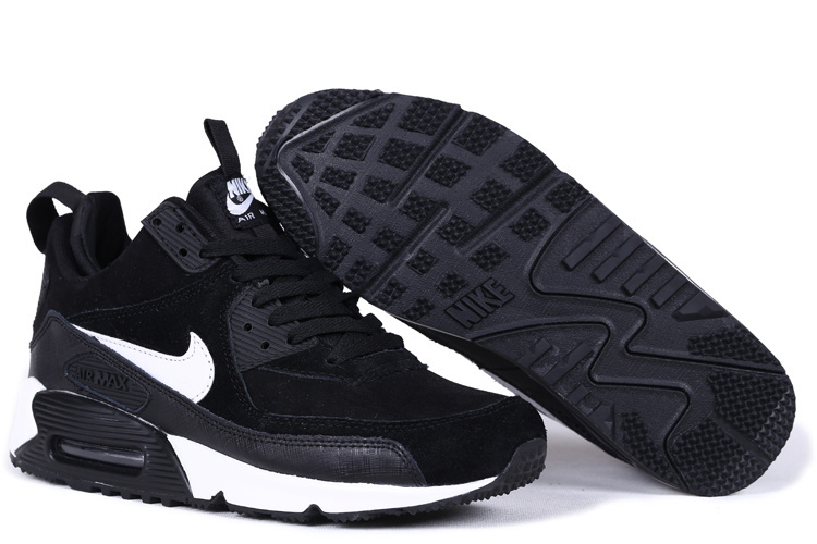 Nike Air Max 90 High Black