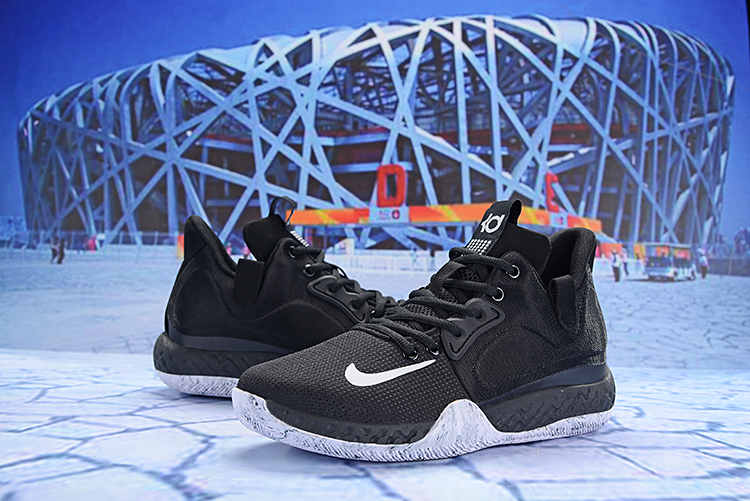 New Nike KD Trey 6 The Black Month Shoes