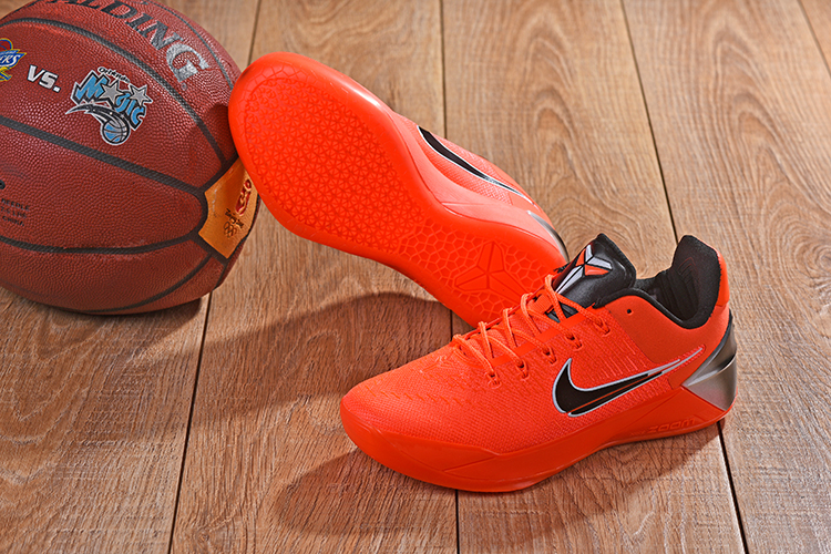 New Nike Kobe AD Derozan Broken Swoosh Shoes