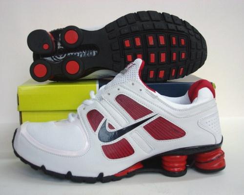Nike Shox Oz Black