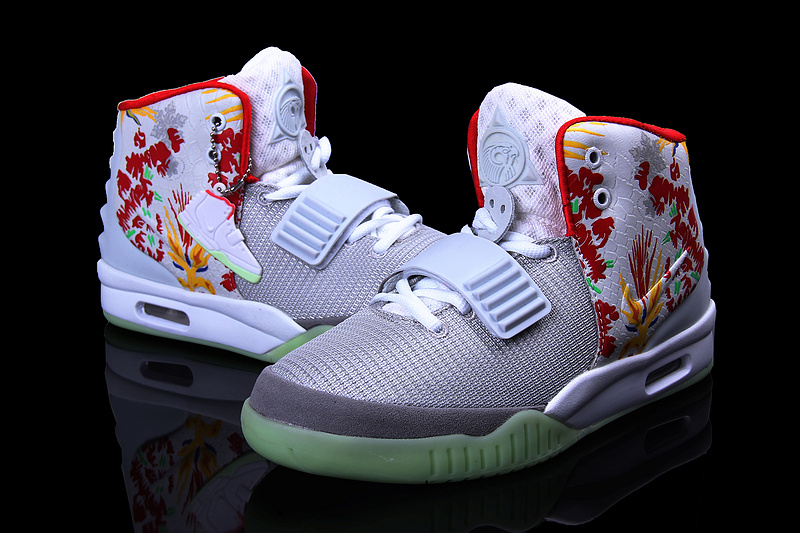 Nike Air Yeezy 2 Givenchy by Mache Customs a01b8fe4d