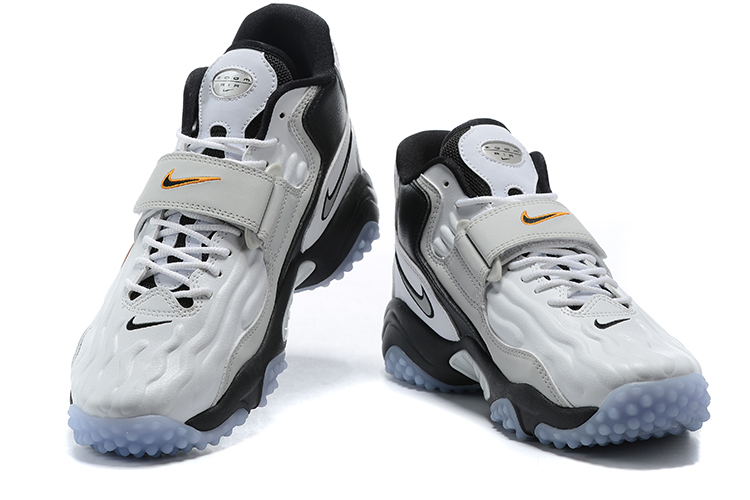 2020 Nike Air Zoom Turf Jet White Black Gold