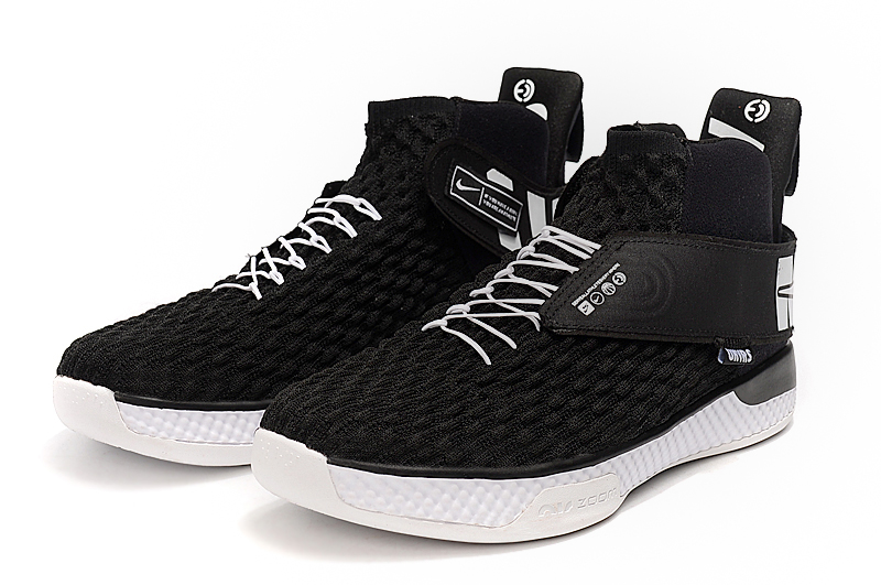 2020 Nike Air Zoom UNVRS Black White
