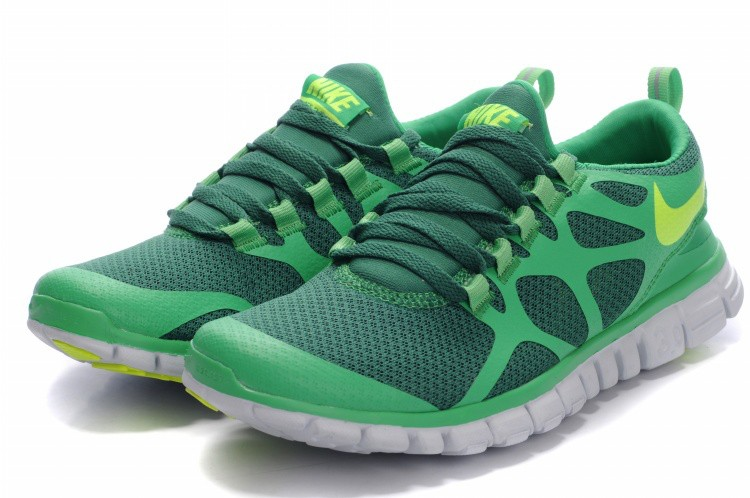 Nike Free 3.0 V3 Womens Shoes green