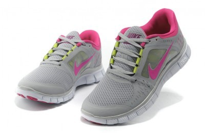 Nike Free 5.0 V3 Womens Running Shoes