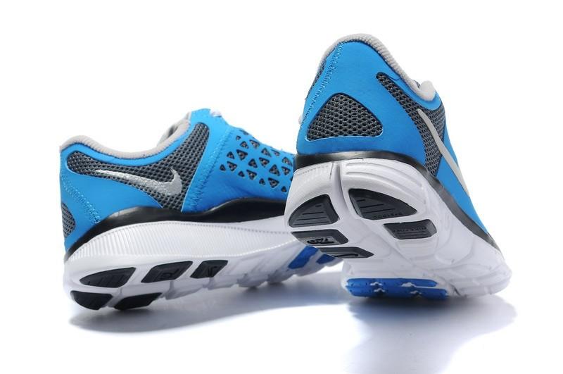 Nike Free 7.0 V2 Mens Running Shoes Blue White