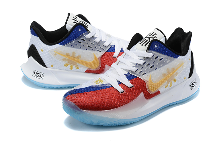 2020 Nike Kyrie Irving II Low Philinppines Shoes For Women