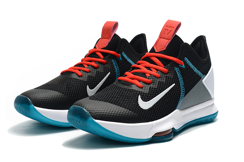 2020 Nike Lebron James Witness 4 South Beach