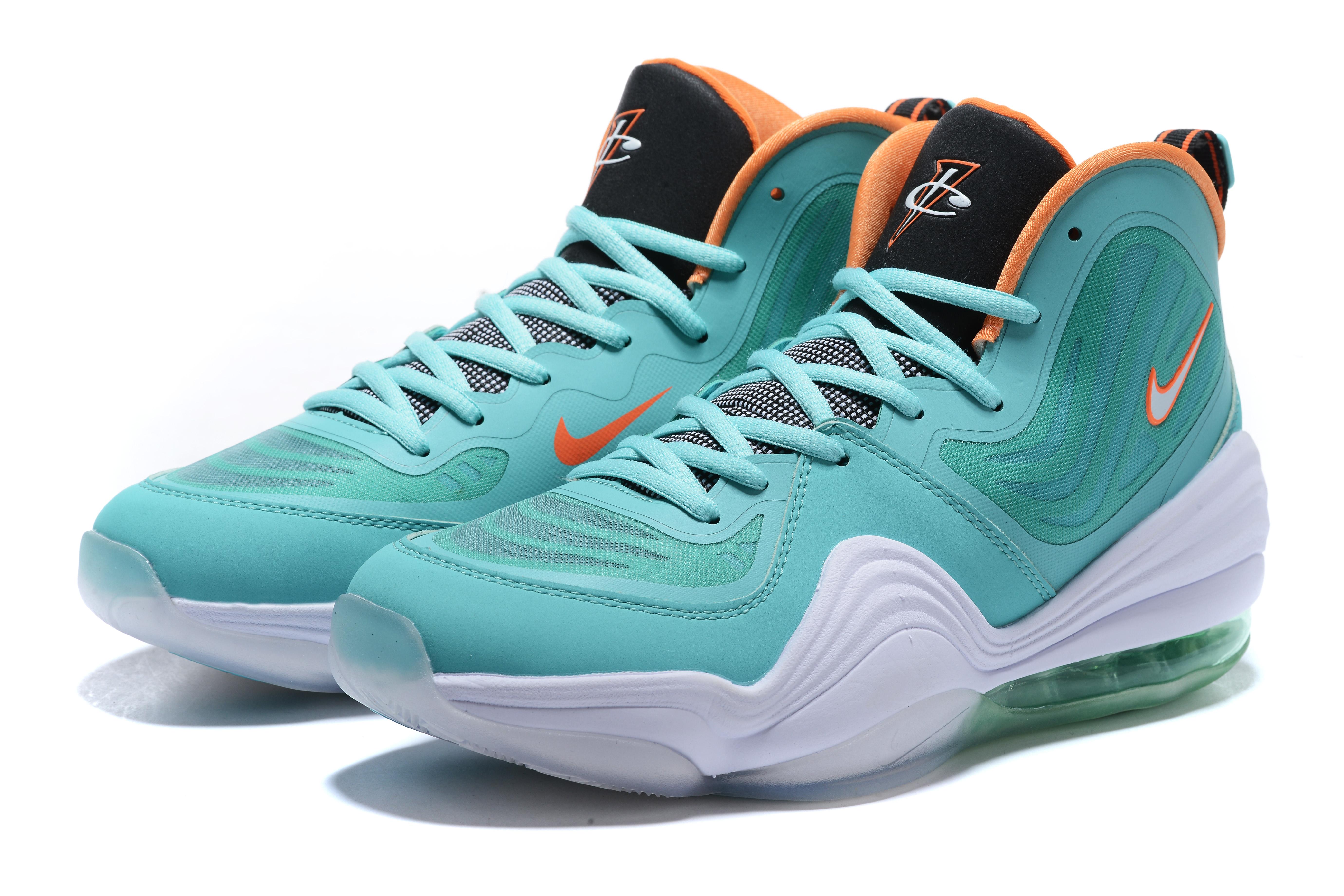 Nike Penny Hardaway Basketball Shoes On Sale