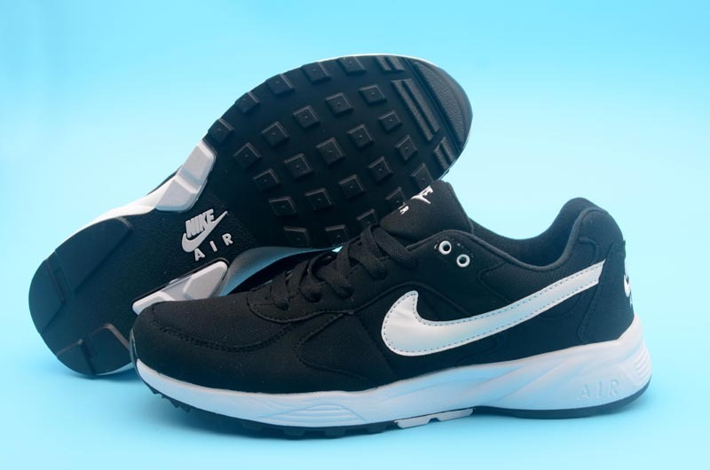 New Nike Air Icarus Black White