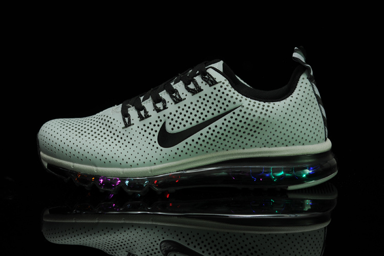 Nike Air Max 2013 NSW Midnight Grey Black Shoes