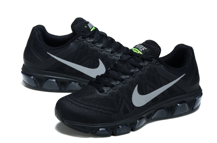Nike Air Max 2015 20K6 All Black Shoes