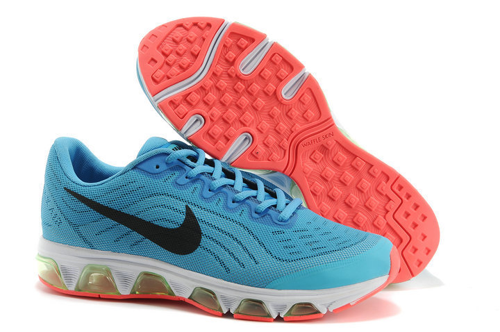 Nike Air Max 2015 Baby Blue White Shoes