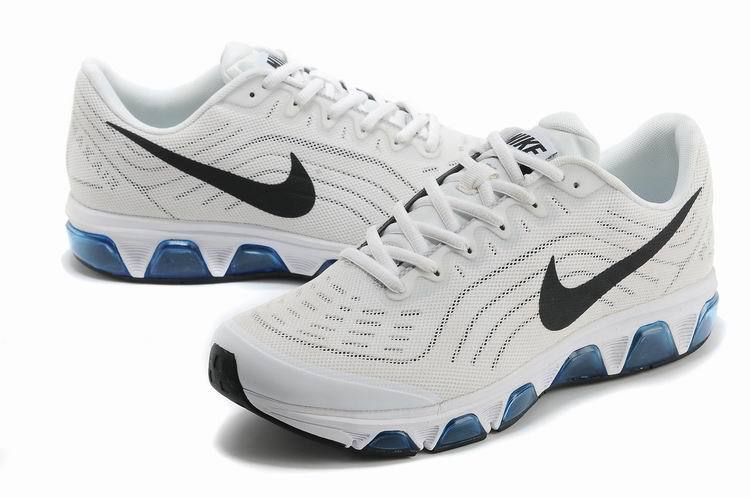 Nike Air Max 2015 White Blue Shoes