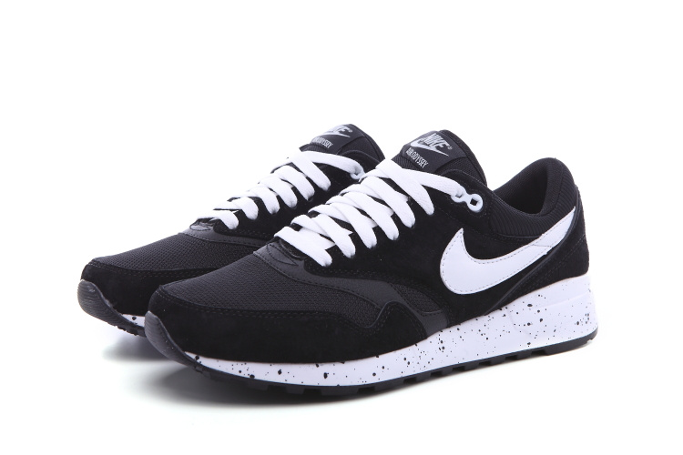 2016 Nike Air Max 87 Retro Black White