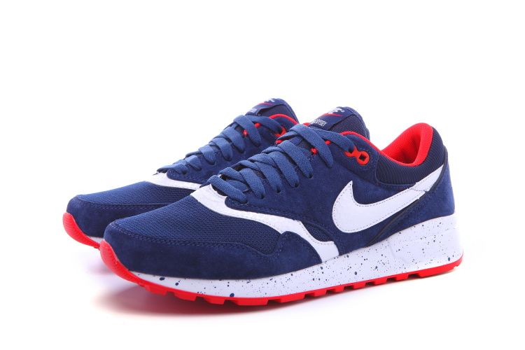2016 Nike Air Max 87 Retro Royal White Red