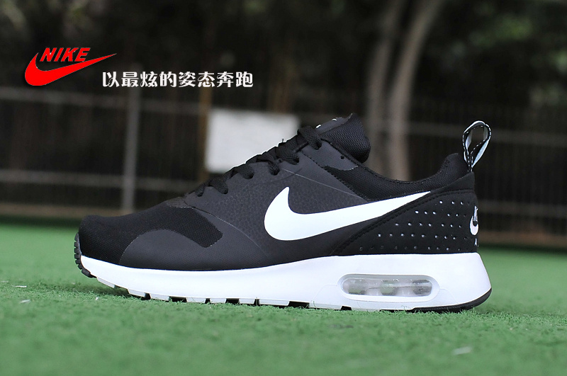 New Nike Air Max Tavas Air Max 90+97 Black White