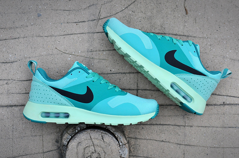 New Nike Air Max Tavas Air Max 90+97 Light Green