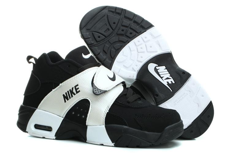 Nike Air Veer Black White Shoes