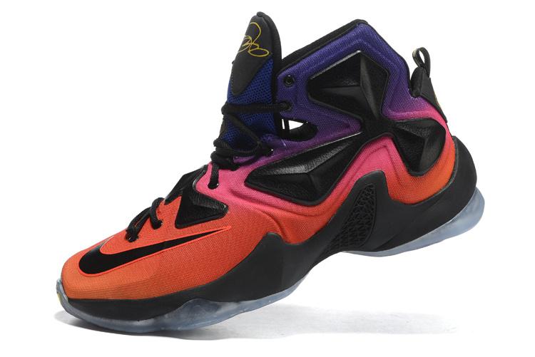 huge selection of a34b0 364b0 Nike Air Zoom Lebron James 2 Big Kids Nike Huarache   Sri ...
