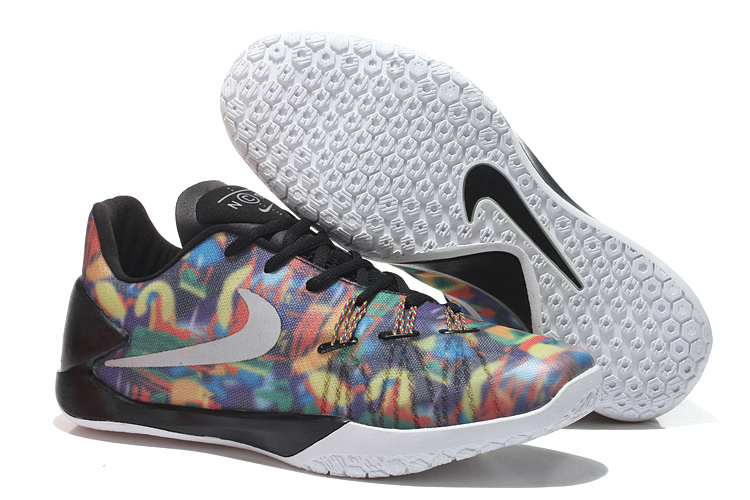 Nike Hyper Chase AS 2015 Colorful Black Shoes