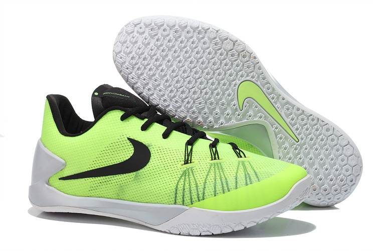 Nike Hyper Chase AS 2015 Fluorscent Green Black Shoes