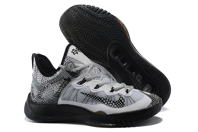 Nike HyperRev 2015 Grey Black Shoes