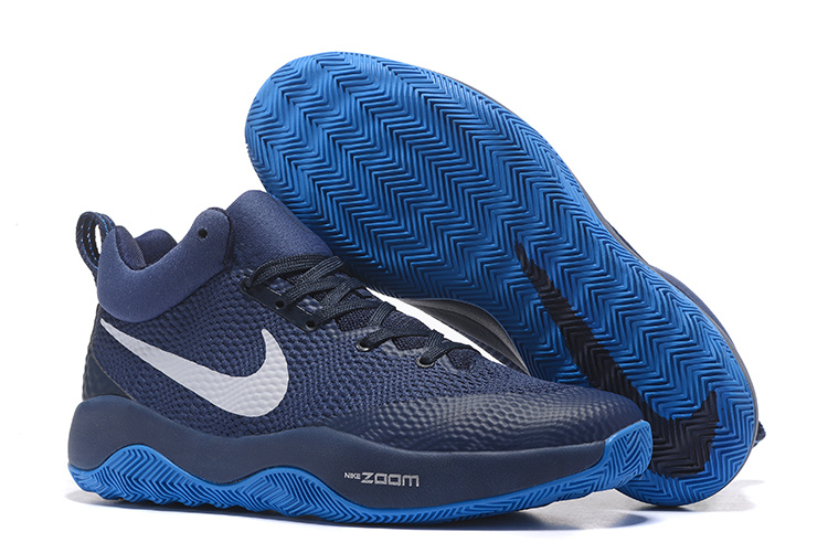 Nike HyperRev 2017 Royal Blue Shoes