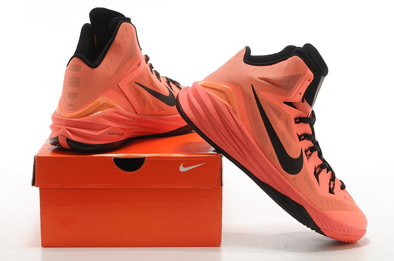 8d11b38b3c2 Cheap 2014 Nike Hyperdunk XDR Basketball Shoes Pink Black Online Sale
