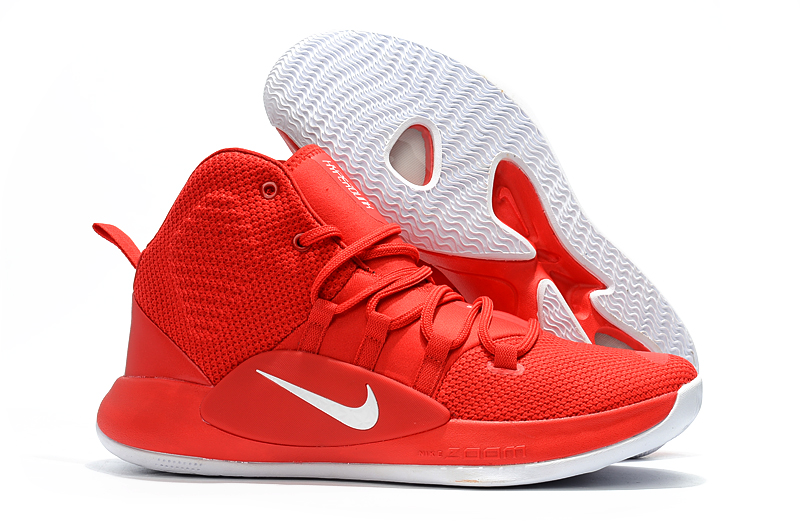 Nike Hyperdunk 2018 Chinese Red Shoes