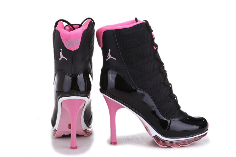 Fashionable Nike High Heels with Brand Quality On Sale ca26aac42