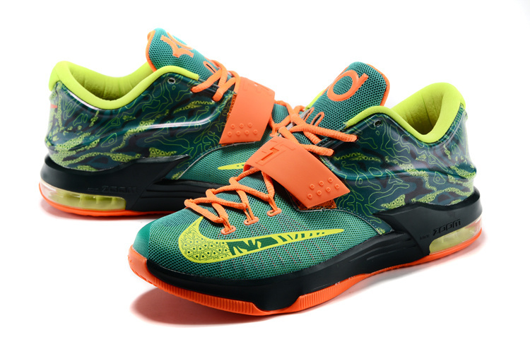 kd shoes green Kevin Durant shoes on sale