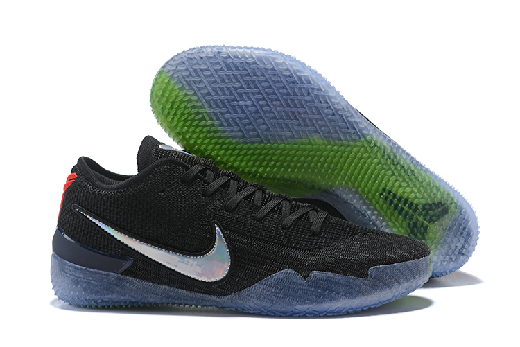 Nike Kobe 36 Degree Black Blue Derozan Shoes