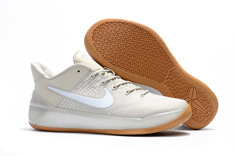 Nike Kobe A.D Beige Shoes
