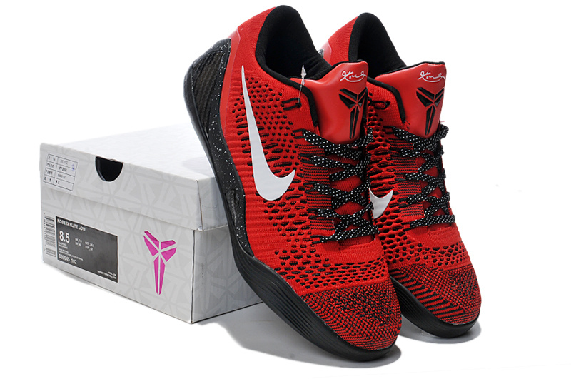 63d8e68bfd1 kobe bryant red shoes