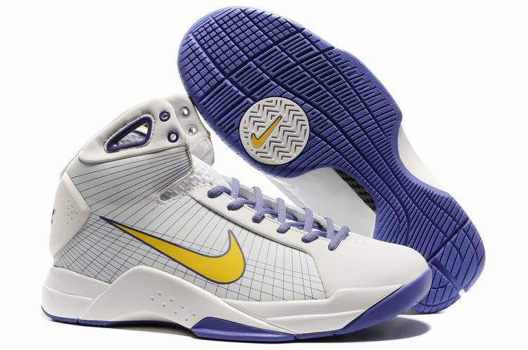 Kobe Bryant Nike Shoes Purple Nike Kobe Bryant Olympic White