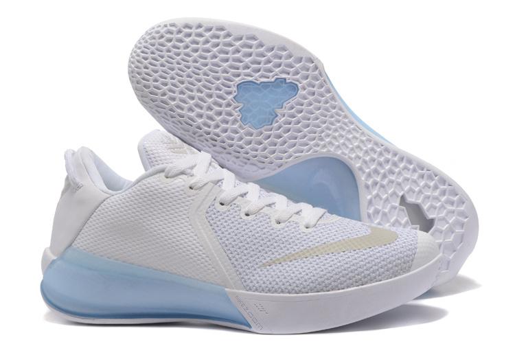 Nike Kobe Venomenon 6 White Baby Blue