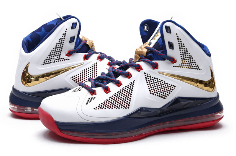 lebron james shoes 10