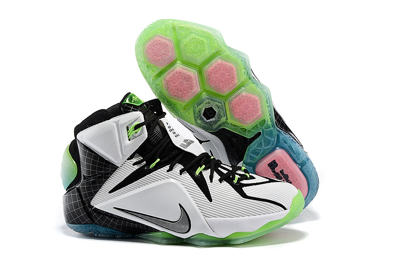 Nike Lebron James 12 All Star Shoes