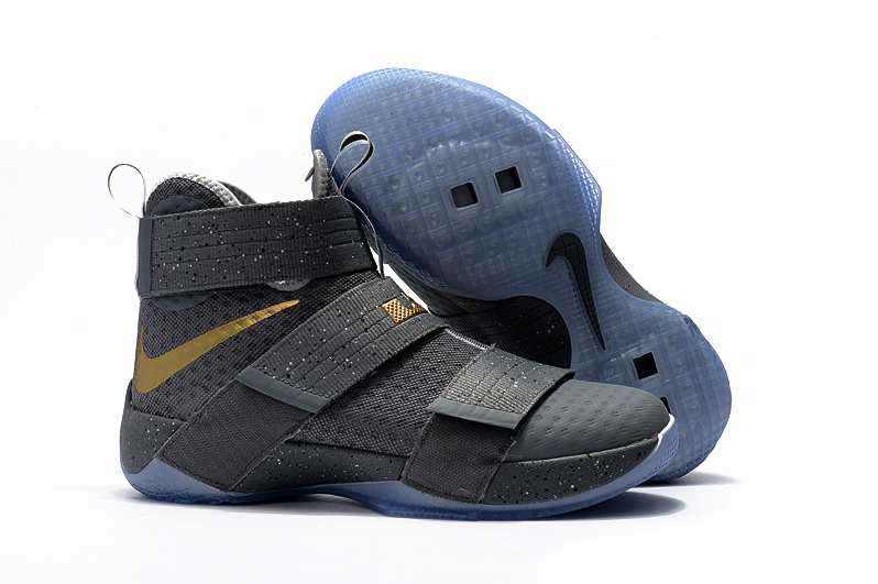 Nike Lebron Soldier 10 Opening Night Shoes