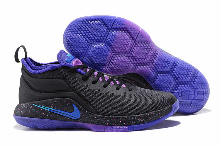 Nike Lebron Wintness 1 Dream Broken Swoosh Shoes